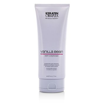 Infusion Therapy Vanilla Bean Deep Conditioner (For All Hair Types)
