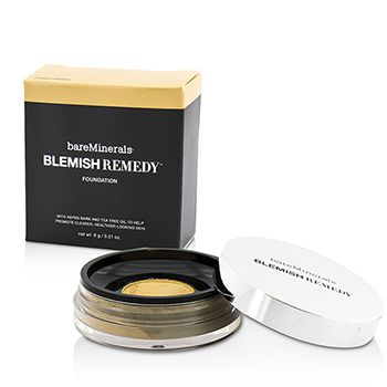 BareMinerals Blemish Remedy Foundation - # 03 Clearly Cream