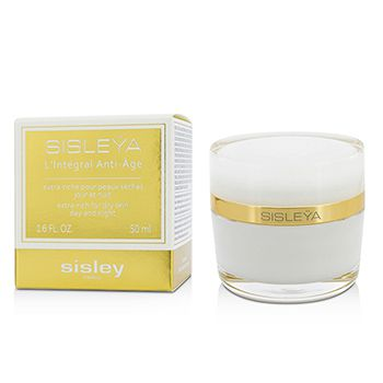 Sisleya L'Integral Anti-Age Day And Night Cream - Extra Rich for Dry skin