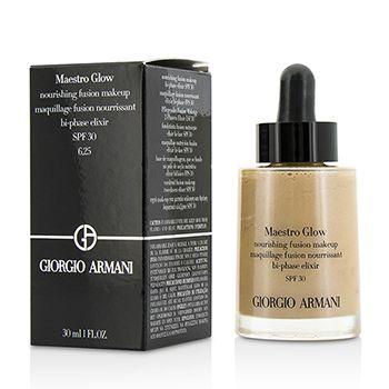 Maestro Glow Nourishing Fusion Makeup SPF 30 - #6.25