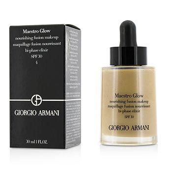 Maestro Glow Nourishing Fusion Makeup SPF 30 - #4