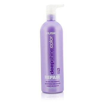 Deepshine Color Repair Sulfate-Free Shampoo