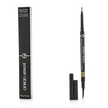 High Precision Brow Pencil - #3 Copal