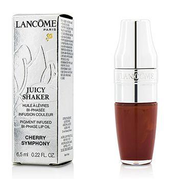 Juicy Shaker Pigment Infused Bi Phase Lip Oil - #151 Cherry Symphony