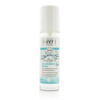 24h Basis Sensitiv Deodorant Spray