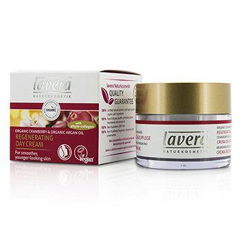 Organic Cranberry & Argan Oil Regenerating Day Cream