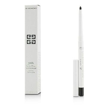 Khol Couture Waterproof Retractable Eyeliner - # 01 Black