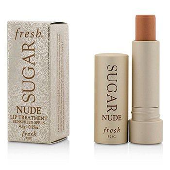 Sugar Lip Treatment SPF 15 - Nude