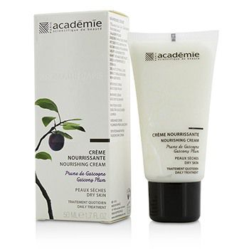 Aromatherapie Nourishing Cream - For Dry Skin