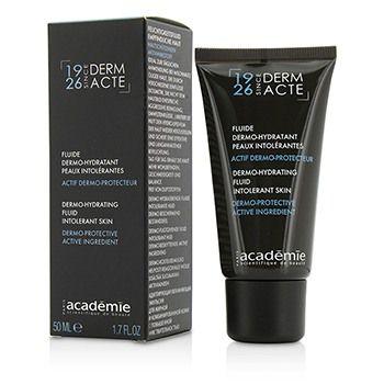 Derm Acte Dermo-Hydrating Cream Intolerant Skin