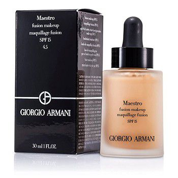 Maestro Fusion Make Up Foundation SPF 15 - # 4.5