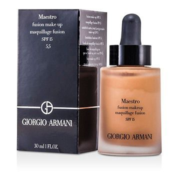 Maestro Fusion Make Up Foundation SPF 15 - # 5.5
