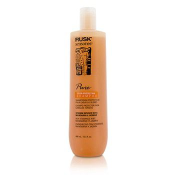 Sensories Pure Mandarin & Jasmine Color-Protecting Shampoo