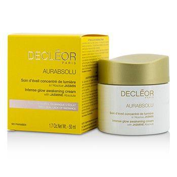 Aurabsolu Intense Glow Awakening Cream - For Tired Skin