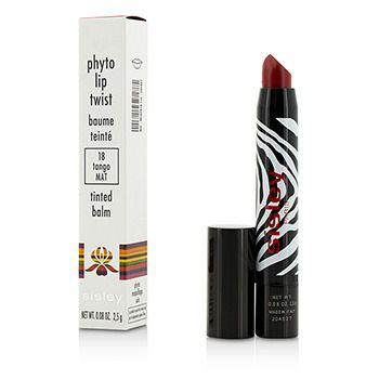 Phyto Lip Twist - # 18 Tango Mat