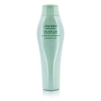 The Hair Care Fuente Forte Clarifying Shampoo (Dandruff Care)