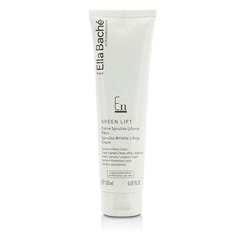 Green Lift Spirulina Wrinkle-Lifting Cream - Salon Size