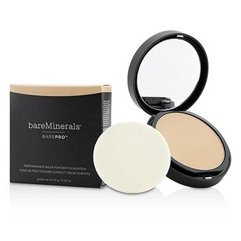 BarePro Performance Wear Powder Foundation - # 05 Sateen