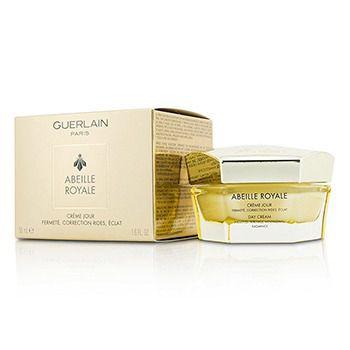 Abeille Royale Day Cream - Firming, Wrinkle Minimizing, Radiance