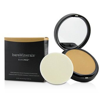 BarePro Performance Wear Powder Foundation - # 15 Sandalwood