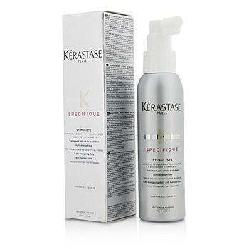 Specifique Stimuliste Nutri-Energising Daily Anti-Hairloss Spray (New Packaging)