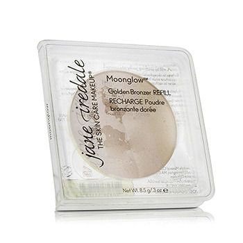 Moonglow Golden Bronzer Refill