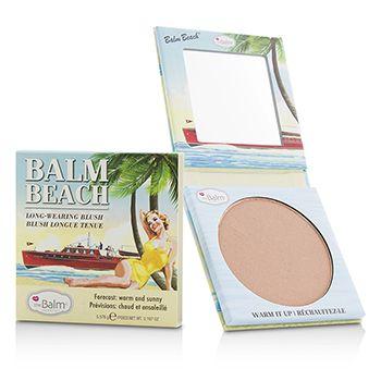 Balm Beach Long Wearing Blush