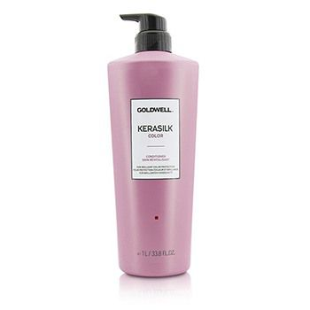 Kerasilk Color Conditioner (For Color-Treated Hair)