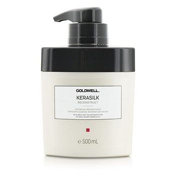 Kerasilk Reconstruct Intensive Repair Mask (For Stressed and Damaged Hair)