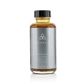 Pomegranate Elixir Antioxidant Exfoliating Treatment - Salon Product