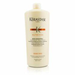 Nutritive Bain Magistral Fundamental Nutrition Shampoo (Severely Dried-Out Hair)