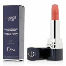 Rouge Dior Couture Colour Comfort & Wear Lipstick - # 343 Panarea