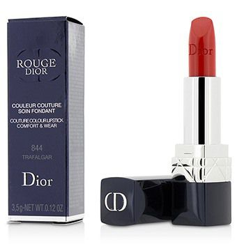 Rouge Dior Couture Colour Comfort & Wear Lipstick - # 844 Trafalgar