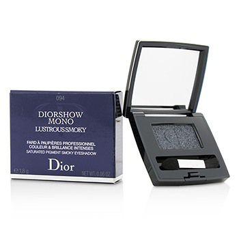 Diorshow Mono Lustrous Smoky Saturated Pigment Smoky Eyeshadow - # 094 Gravity
