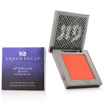 Afterglow 8 Hour Powder Blush - Bang (Bright Red Orange)