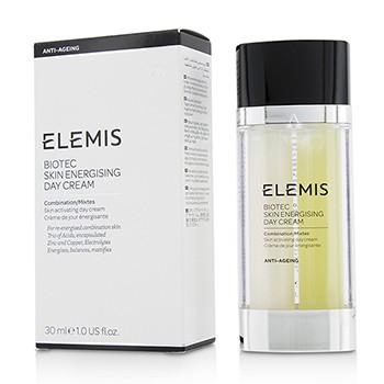 BIOTEC Skin Energising Day Cream - Combination