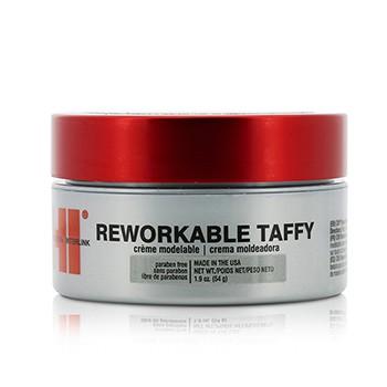 Reworkable Taffy