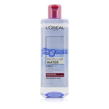 3-In-1 Micellar Water (Moisturizing) - Even For Sensitive Skin