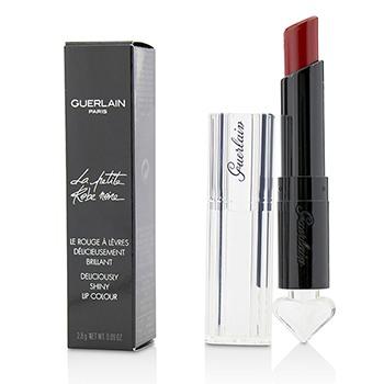 La Petite Robe Noire Deliciously Shiny Lip Colour - #023 Ruby Ring