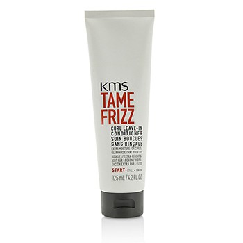 Tame Frizz Curl Leave-In Conditioner (Extra Moisture For Curls)