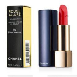 Rouge Allure Luminous Intense Lip Colour - # 172 Rouge Rebelle