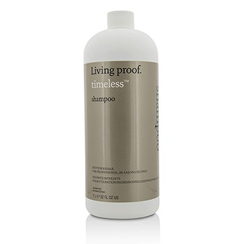 Timeless Shampoo (For Beautiful, Ageless Hair)