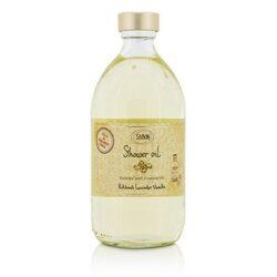 Shower Oil - Patchouli Lanvender Vanilla