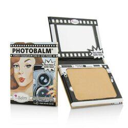 PhotoBalm Powder Foundation - #Light/ Medium