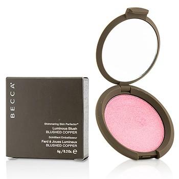 Luminous Blush - # Foxglove