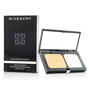 Matissime Velvet Radiant Mat Powder Foundation SPF 20 - #05 Mat Honey