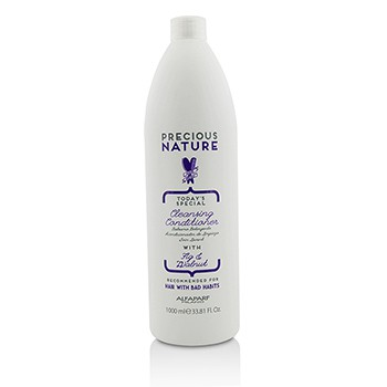 Precious Nature Today's Special Cleansing Conditioner (For Hair with Bad Habits)