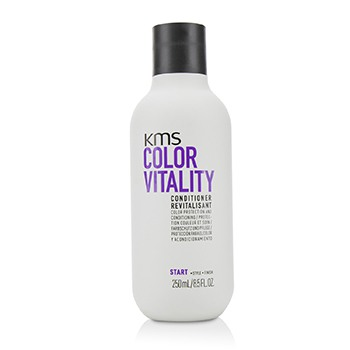Color Vitality Conditioner (Color Protection and Conditioning)