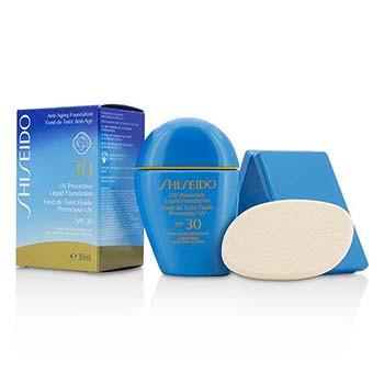 UV Protective Liquid Foundation SPF30 - # SP70 Dark Ivory