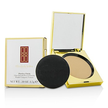 Flawless Finish Ultra Smooth Pressed Powder (New Packaging) - # 03 Medium FPPC403